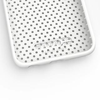 【iPhone6s/6ケース】エラストマー AndMesh MESH CASE ホワイト iPhone 6s/6ケース_2