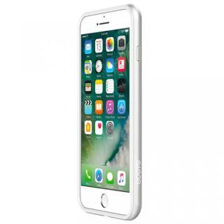 [5月特価]工具不要 かんたん着脱バンパー Blade Edge シルバー iPhone 7 Plus