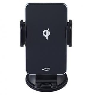OPUS ONE F1 フルオート ワイヤレスチャージャー Piano Black【10月下旬】