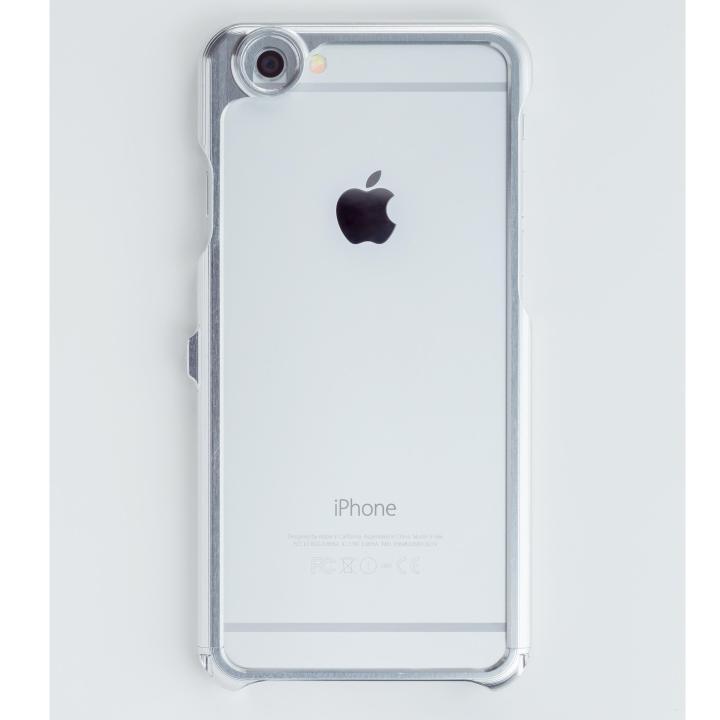 【iPhone6s/6ケース】tokyo grapher Gold Edition シルバー iPhone 6s/6_0