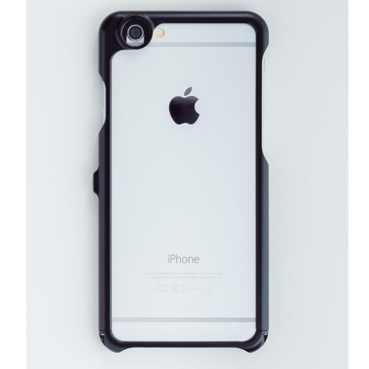 iPhone6s/6 ケース tokyo grapher Platinum Edition ブラック iPhone 6s/6_0