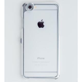 【iPhone6s/6ケース】tokyo grapher Silver Edition ZDワイドレンズ シルバー iPhone 6s/6