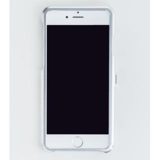 【iPhone6s/6ケース】tokyo grapher Silver Edition ZDワイドレンズ シルバー iPhone 6s/6_1