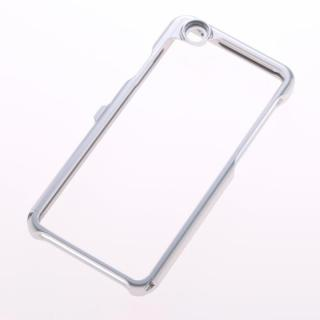 【iPhone6s/6ケース】tokyo grapher Silver Edition ZDワイドレンズ シルバー iPhone 6s/6_2