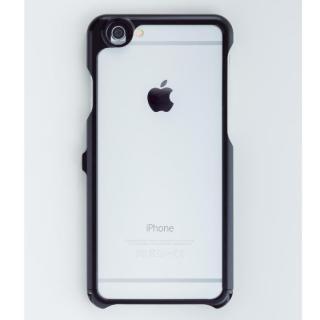 【iPhone6s/6ケース】tokyo grapher Silver Edition ZDワイドレンズ ブラック iPhone 6s/6