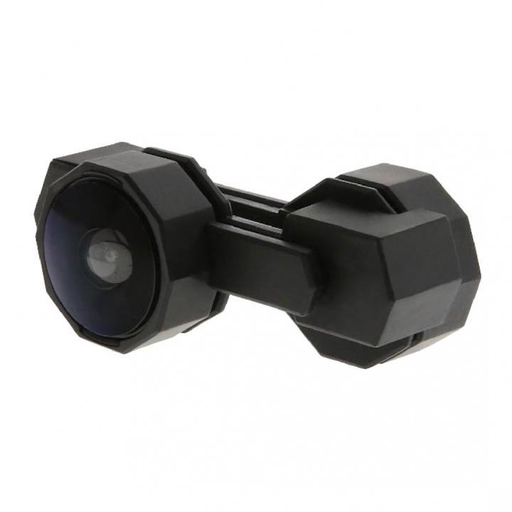 【iPhone8/7ケース】[AppBank先行]Fusion Lens 360度カメラ iPhone 8/7【10月下旬】_0