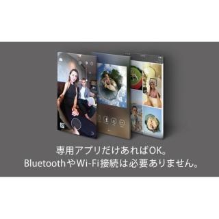 【iPhone8 Plus/7 Plusケース】[AppBank先行]Fusion Lens 360度カメラ iPhone 8 Plus/7 Plus【10月下旬】_1