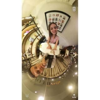 【iPhone8 Plus/7 Plusケース】[AppBank先行]Fusion Lens 360度カメラ iPhone 8 Plus/7 Plus【10月下旬】_5