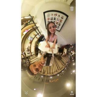 【iPhone8/7ケース】[AppBank先行]Fusion Lens 360度カメラ iPhone 8/7【10月下旬】_5