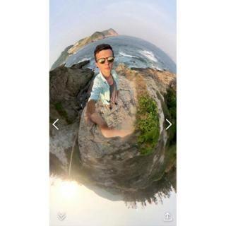 【iPhone8/7ケース】[AppBank先行]Fusion Lens 360度カメラ iPhone 8/7【10月下旬】_7