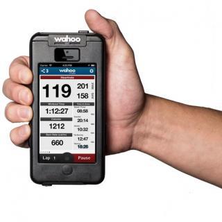 【iPhone SE/5s/5ケース】Wahoo Fitness PROTKT BIKE MOUNT & CASE  iPhone SE/5s/5_3