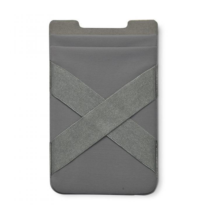 Pocket PiTAa ポケピター グレー_0