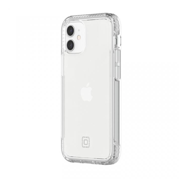 インシピオ スリムケース クリア iPhone 12 mini_0