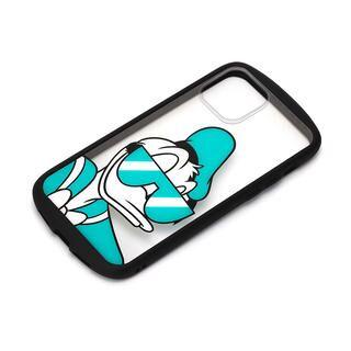 iPhone 12 mini (5.4インチ) ケース ガラスタフケース ドナルドダック iPhone 12 mini