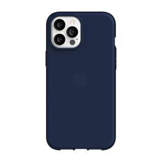 iPhone 12 Pro Max (6.7インチ) ケース Griffin サバイバー クリア ネイビー iPhone 12 Pro Max