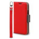 Corallo NU  iPhoneケース Red+Black iPhone 12/iPhone 12 Pro