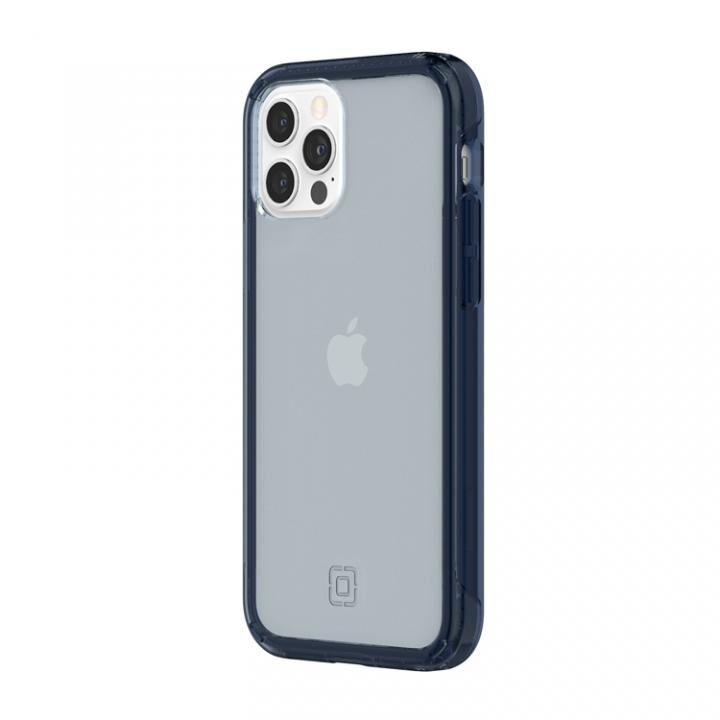 インシピオ スリムケース ネイビー iPhone 12/iPhone 12 Pro_0