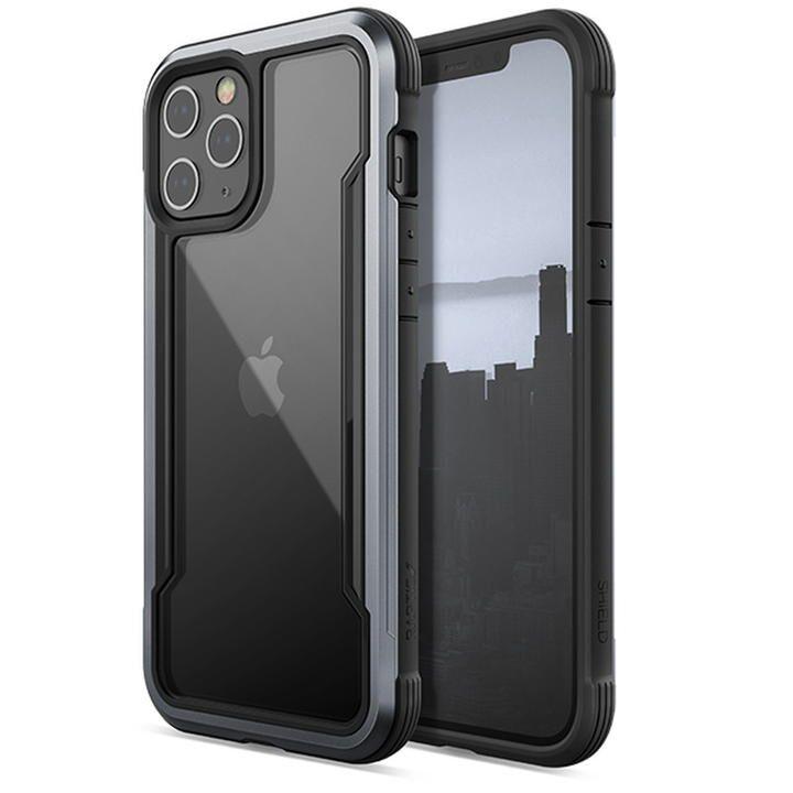 RAPTIC Shield  iPhoneケース Black iPhone 12 Pro Max_0