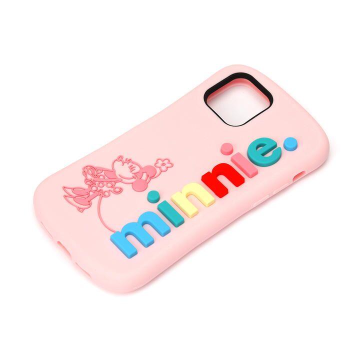 シリコンケース ミニーマウス iPhone 12 mini_0