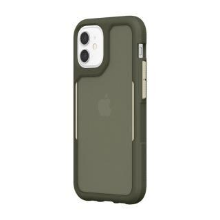 iPhone 12 mini (5.4インチ) ケース Griffin サバイバー エンデュランス オリーブ iPhone 12 mini