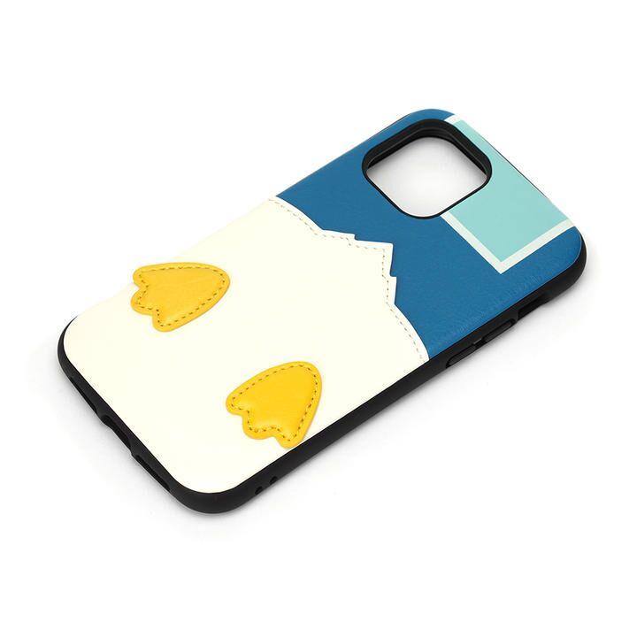 タフポケットケース ドナルドダック iPhone 12/iPhone 12 Pro_0