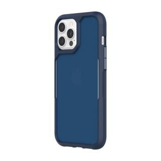 iPhone 12 Pro Max (6.7インチ) ケース Griffin サバイバー エンデュランス ネイビー iPhone 12 Pro Max