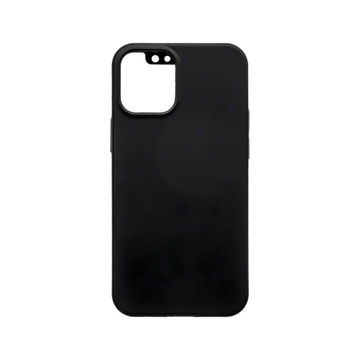 360°フルカバーケース クリアガラス付  iPhone 12 mini_0