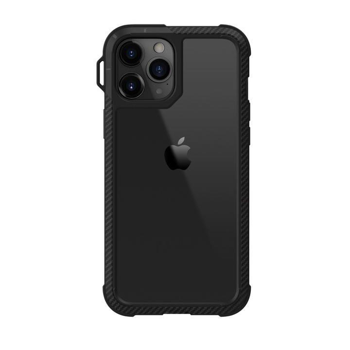 SwitchEasy Explorer  iPhoneケース Black iPhone 12 mini_0