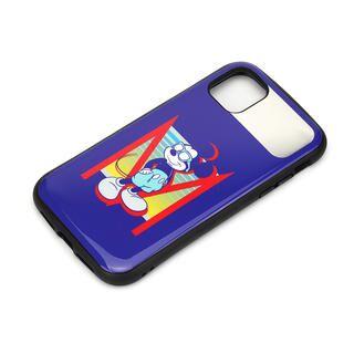 iPhone 12 Pro Max (6.7インチ) ケース ハイブリッドタフケース ミッキーマウス iPhone 12 Pro Max