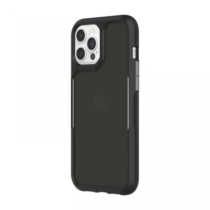 Griffin サバイバー エンデュランス ブラック iPhone 12 Pro Max_0
