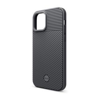 iPhone 12 / iPhone 12 Pro (6.1インチ) ケース elago CUSHION CASE  iPhoneケース Dark Grey iPhone 12/iPhone 12 Pro