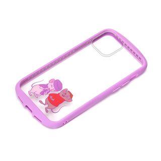 iPhone 12 mini (5.4インチ) ケース ガラスタフケース ビアンカ iPhone 12 mini