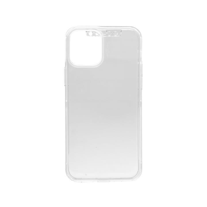 360°フルカバーケース ガラス付  iPhone 12/iPhone 12 Pro_0