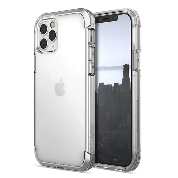 RAPTIC Air  iPhoneケース Clear iPhone 12/iPhone 12 Pro_0