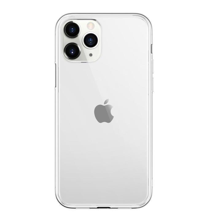 SwitchEasy CRUSH  iPhoneケース Transparent iPhone 12/iPhone 12 Pro_0