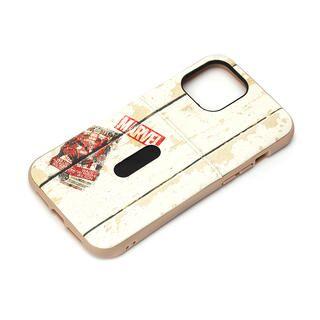 iPhone 12 Pro Max (6.7インチ) ケース タフポケットケース デッドプール iPhone 12 Pro Max