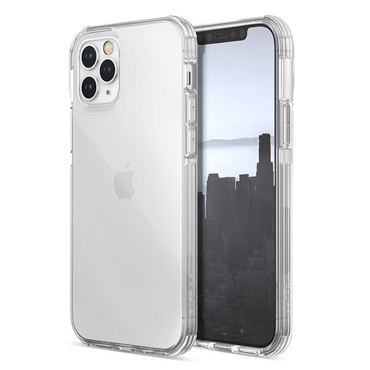 RAPTIC   iPhoneケース Clear iPhone 12/iPhone 12 Pro_0