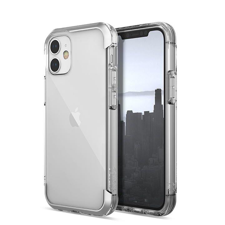 RAPTIC Air  iPhoneケース Clear iPhone 12 mini_0