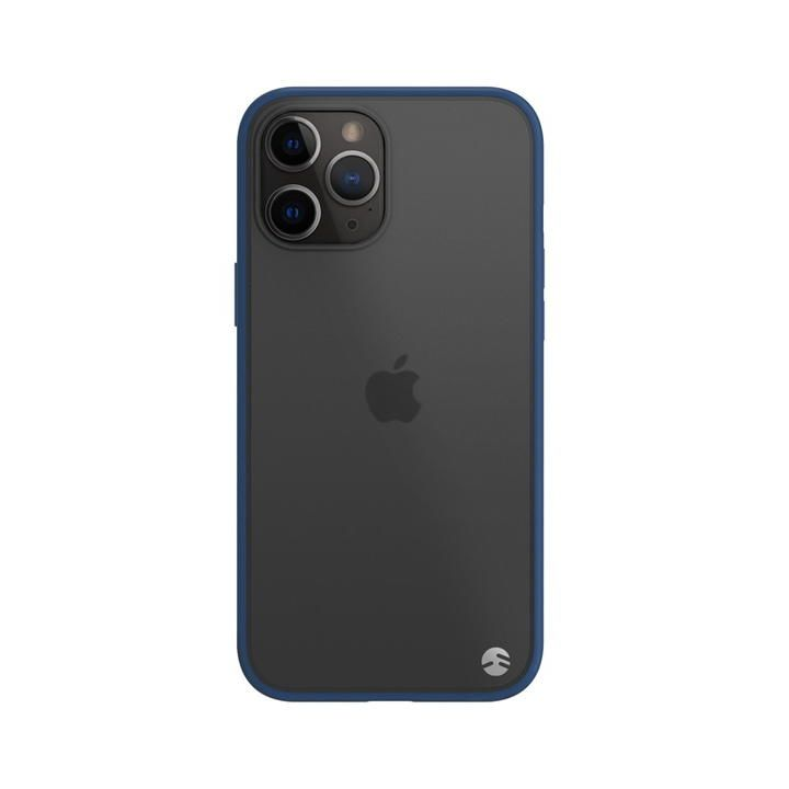 SwitchEasy AERO 2  iPhoneケース Navy Blue iPhone 12 mini【12月中旬】_0