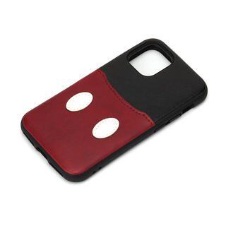 iPhone 12 mini (5.4インチ) ケース タフポケットケース ミッキーマウス iPhone 12 mini