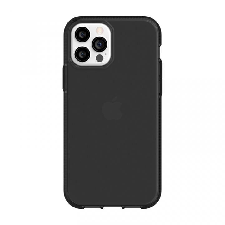 Griffin サバイバー クリア ブラック iPhone 12/iPhone 12 Pro_0