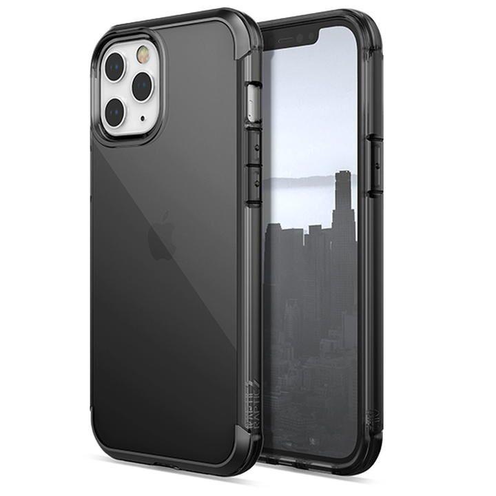 RAPTIC Air  iPhoneケース Smoke iPhone 12 Pro Max【12月中旬】_0
