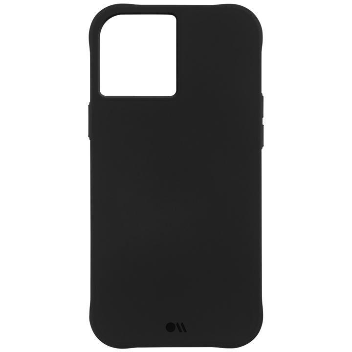 Case-Mate 3.0m落下耐衝撃ケース Tough Black iPhone 12 mini_0