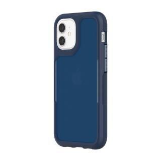iPhone 12 mini (5.4インチ) ケース Griffin サバイバー エンデュランス ネイビー iPhone 12 mini