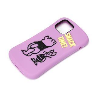 iPhone 12 mini (5.4インチ) ケース シリコンケース くまのプーさん iPhone 12 mini