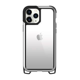 iPhone 12 / iPhone 12 Pro (6.1インチ) ケース SwitchEasy Odyssey Phone  iPhoneケース Silver iPhone 12/iPhone 12 Pro