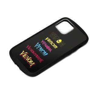 iPhone 12 mini (5.4インチ) ケース ガラスタフケース ヴェノム iPhone 12 mini