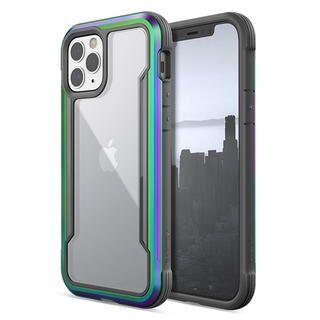 iPhone 12 / iPhone 12 Pro (6.1インチ) ケース RAPTIC Shield  iPhoneケース Iridescent iPhone 12/iPhone 12 Pro