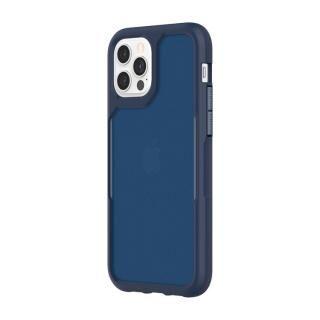 iPhone 12 / iPhone 12 Pro (6.1インチ) ケース Griffin サバイバー エンデュランス ネイビー iPhone 12/iPhone 12 Pro