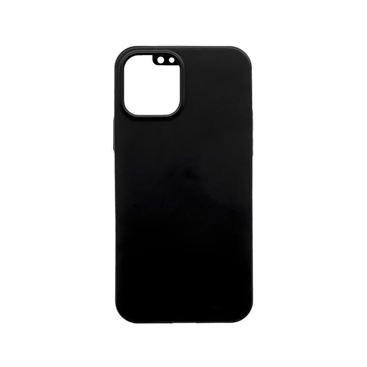 360°フルカバーケース クリアガラス付  iPhone 12/iPhone 12 Pro_0